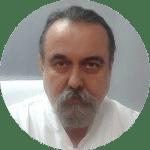 Γεώργιος Μήτσας. Γναθοχειρουργός στην Θεσσαλονίκη.